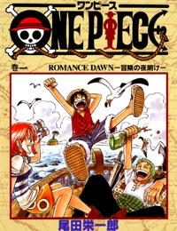 One Piece (Raw)